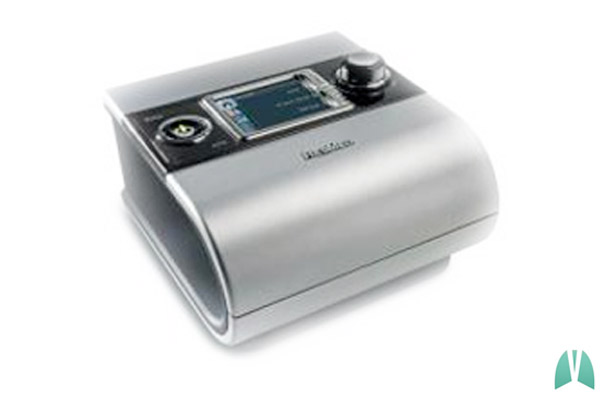 CPAP s9 Auto - Physical Care