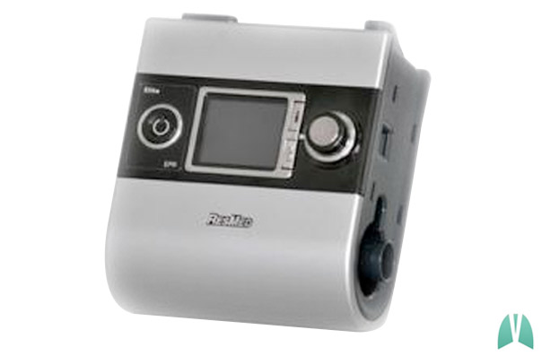 CPAP S9 Elite - Physical Care