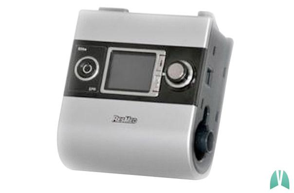Aluguel de CPAP S9 Elite