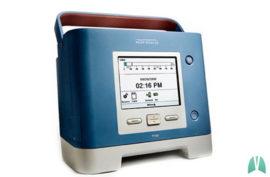 Aluguel de Ventilador Vital Trigoly 100 Philips Respironics