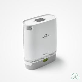 Aluguel de Concentrador de Oxigênio Portátil SimplyGo Mini