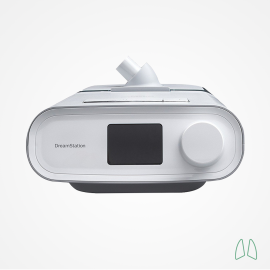 Aluguel de CPAP Auto Dream Station